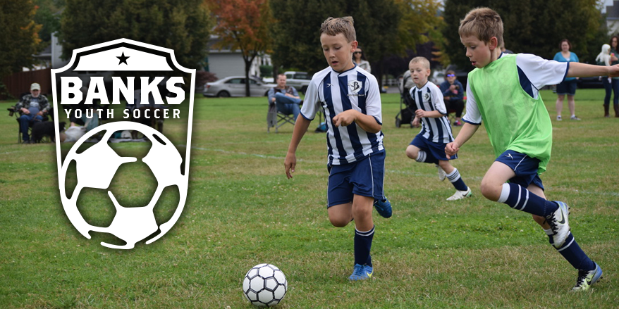 Banks Youth Soccer